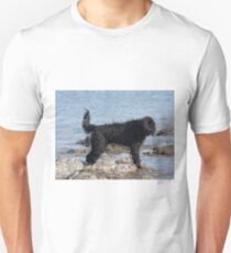 portuguese water dog full 2 T-Shirt