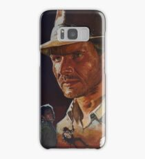 Raiders Of The Lost Ark Samsung Galaxy Case/Skin
