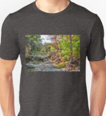 The Lost Maples Unisex T-Shirt