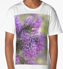 Turkey Bush Long T-Shirt