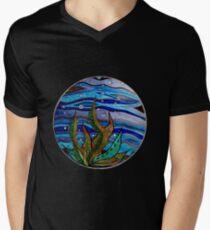 Kelp Bubbles (Color) T-Shirt