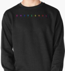 Emotional Pullover