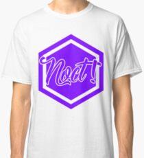 Noct! Classic T-Shirt