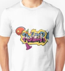 graffiti roller  T-Shirt