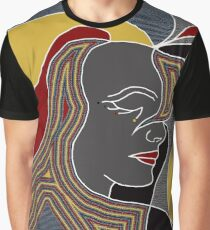 Blood Gold  Graphic T-Shirt