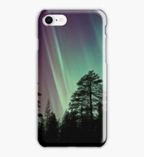 Aurora Boera iPhone Case/Skin