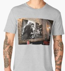 Love for Music Men's Premium T-Shirt