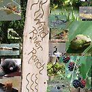 Wind River Wildlife by tkrosevear