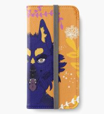 Dusk iPhone Wallet/Case/Skin