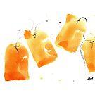 Dance of the Teabags by KeLu