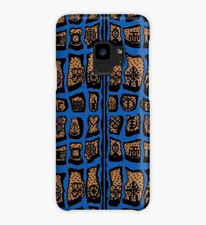 DENIM Case/Skin for Samsung Galaxy