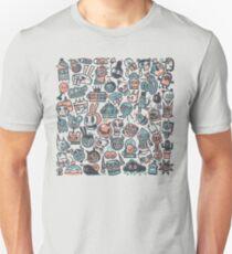 61 Characters T-Shirt