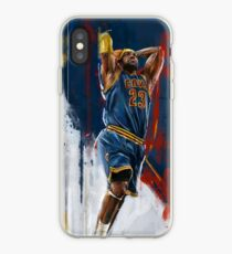 The King 23 iPhone Case