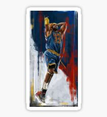 The King 23 Sticker