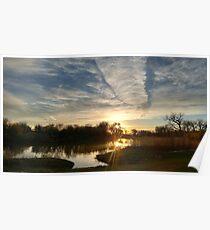 LG G5 Spring Sunlight  Poster