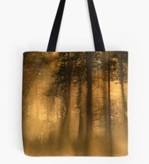'From the Dreamforest' Tote Bag