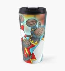 Nutyatta Travel Mug