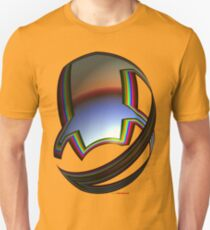 Just Designs - Distorted Fours (Bremen Bd BT) T-Shirt