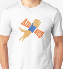 Air Bud. T-Shirt