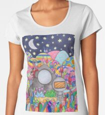 Space adventure Women's Premium T-Shirt