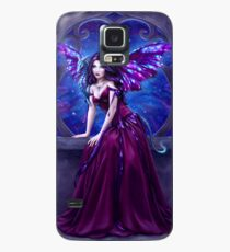 Andromeda Dragon Case/Skin for Samsung Galaxy