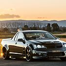 Luke's Holden VE Commodore  by HoskingInd