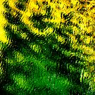 Green Into Gold by Milgate Asher