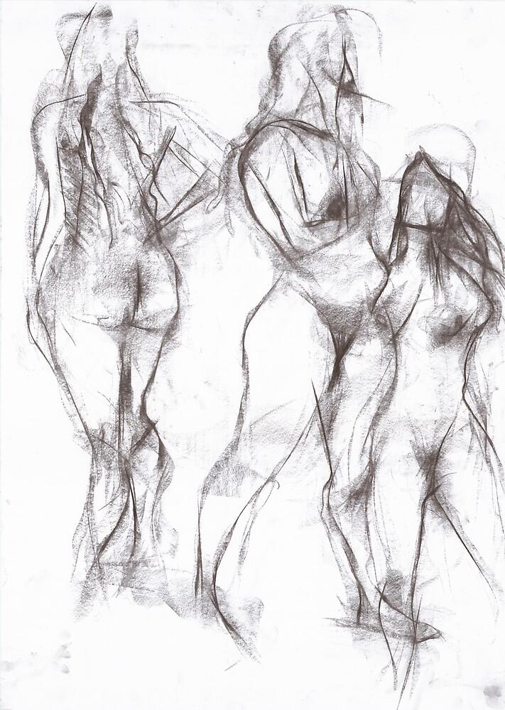 3 Emmas by BM Ruskin