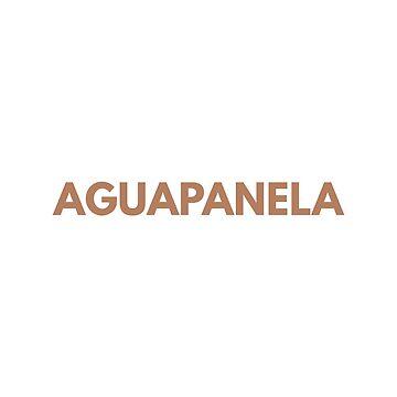 Aguapanela by JudyVivrant