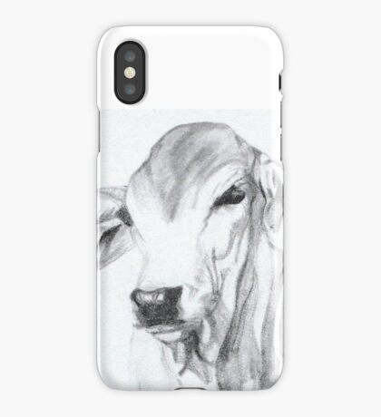 It wasn't us! Who Said? Prove it! iPhone Case/Skin