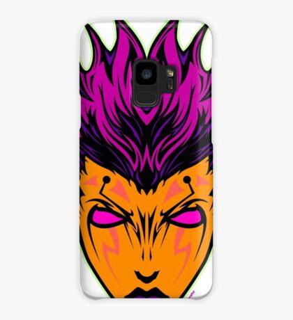 army of none - firestar remix Case/Skin for Samsung Galaxy