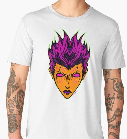 army of none - firestar remix Men's Premium T-Shirt