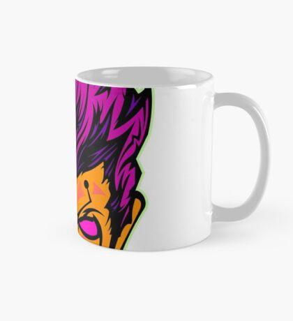 army of none - firestar remix Mug