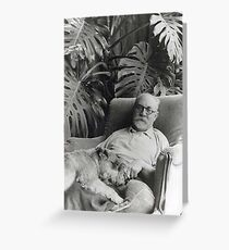 Matisse Greeting Card