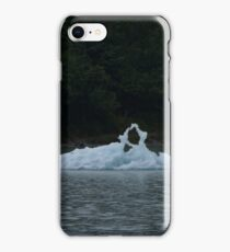 Natural Ice Sculpture iPhone Case/Skin