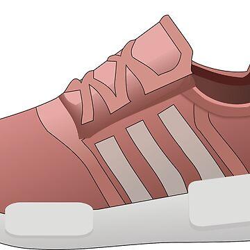 Shoe tennis. by Claudiocmb