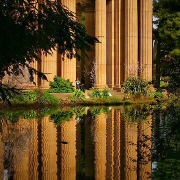 Classical Reflection by lenzart