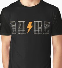 ACDC - Back in Black Graphic T-Shirt