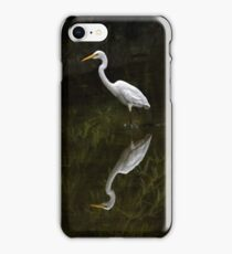Wade in the Water iPhone Case/Skin