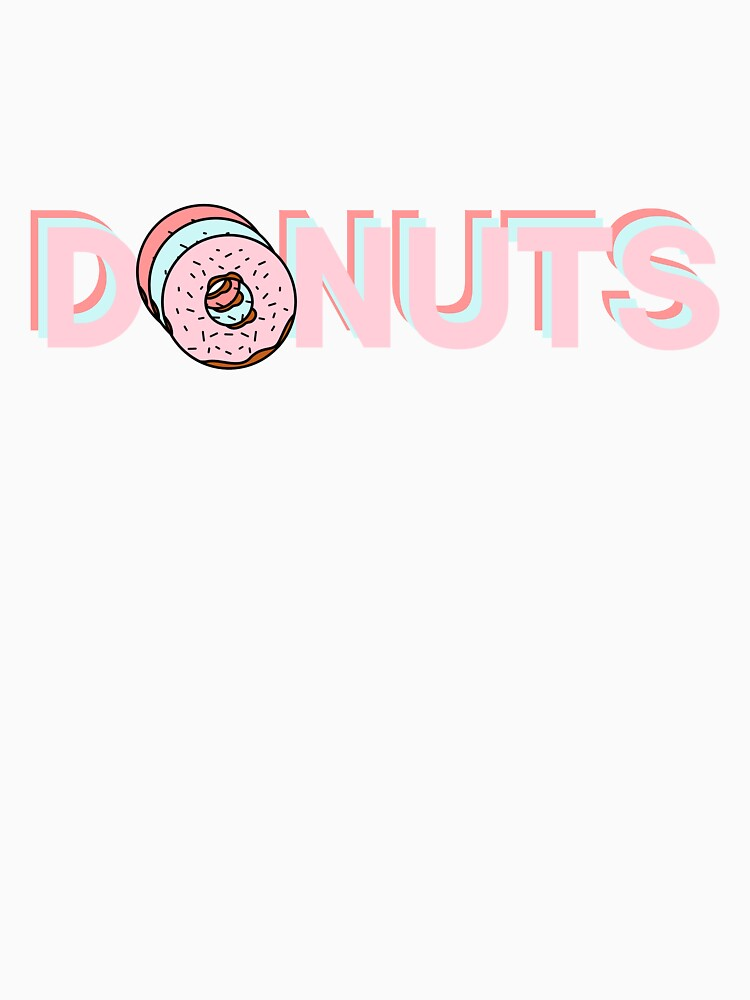 Donuts by annecann