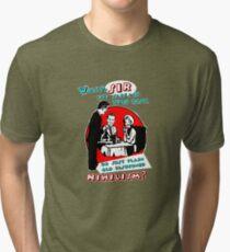 NIHILISM Tri-blend T-Shirt