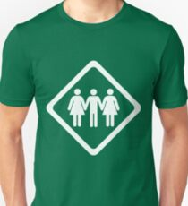 Threesome T-Shirt