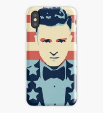 JT @Pilgrimage iPhone Case/Skin