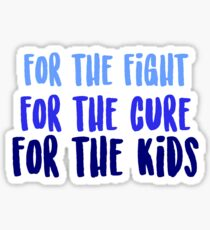 FTF FTC FTK Sticker