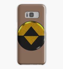 Reboot! Samsung Galaxy Case/Skin