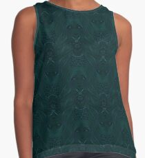 Mermaid Squad: Heart Guard (bigger) Contrast Tank