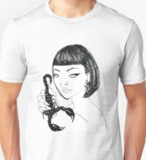 Scorpion Girl T-Shirt