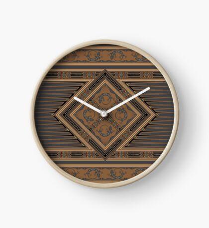 Gecko Clock