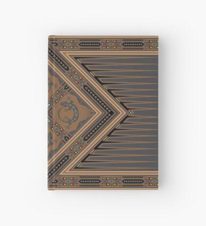 Gecko Hardcover Journal