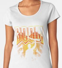 This is my Boomstick Women's Premium T-Shirt
